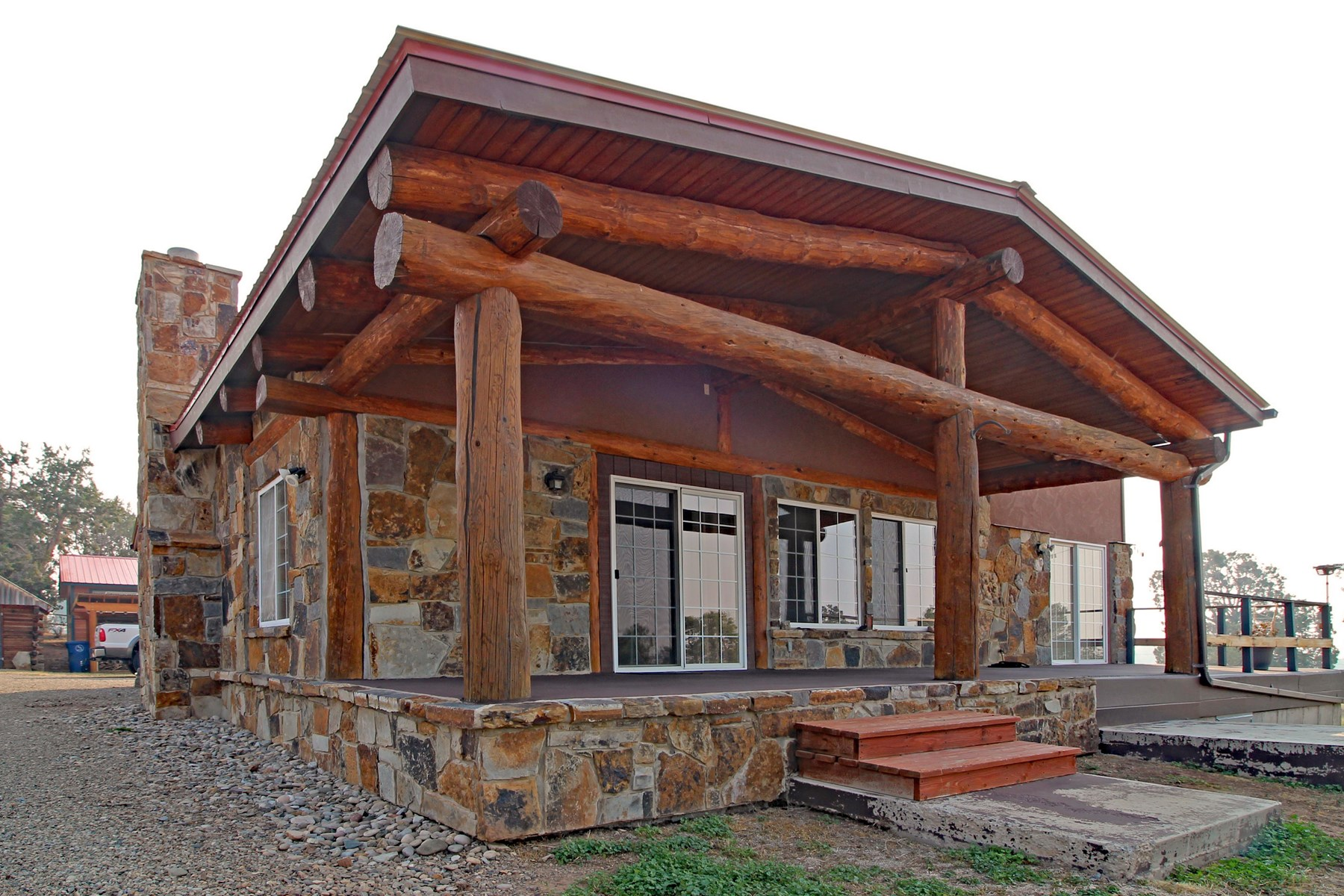 Home For Sale, southwest CO, Seclusion and views