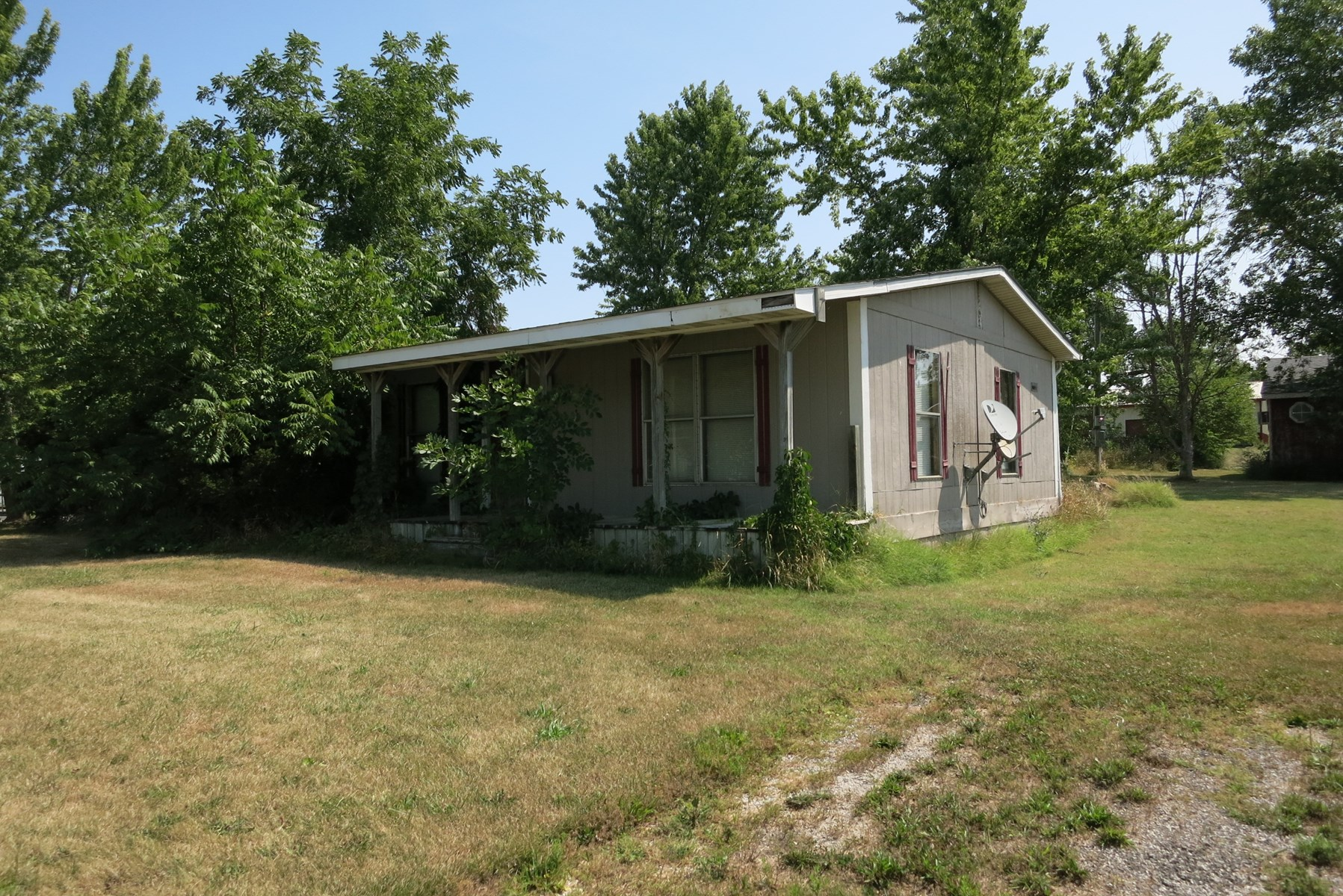 For Sale Home in Eagleville Mo.