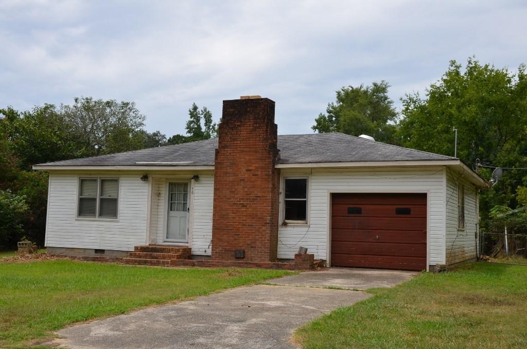 Estate of Douglas Johnson - Auction