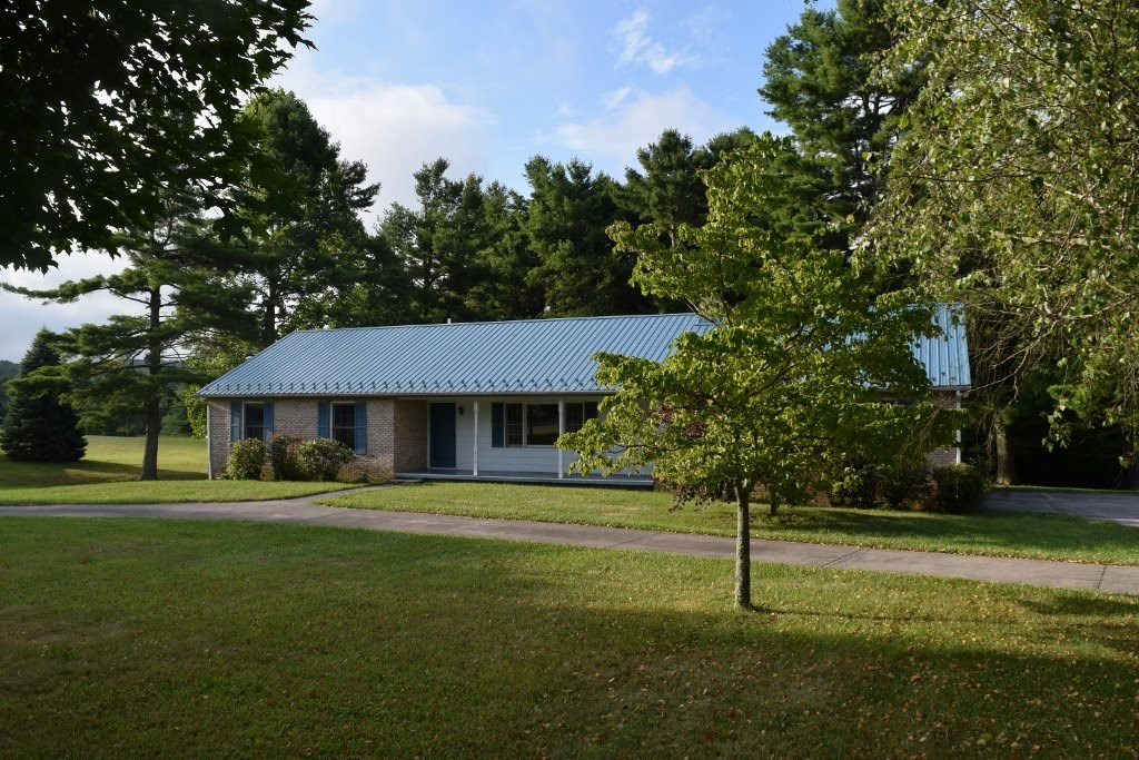 Brick Ranch Country Home for Sale, Check VA