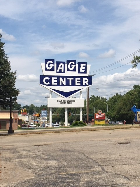 Retail Office & Restaurant Build Outs for Lease in Topeka KS