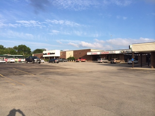 Retail & Office Space for Lease in Topeka KS