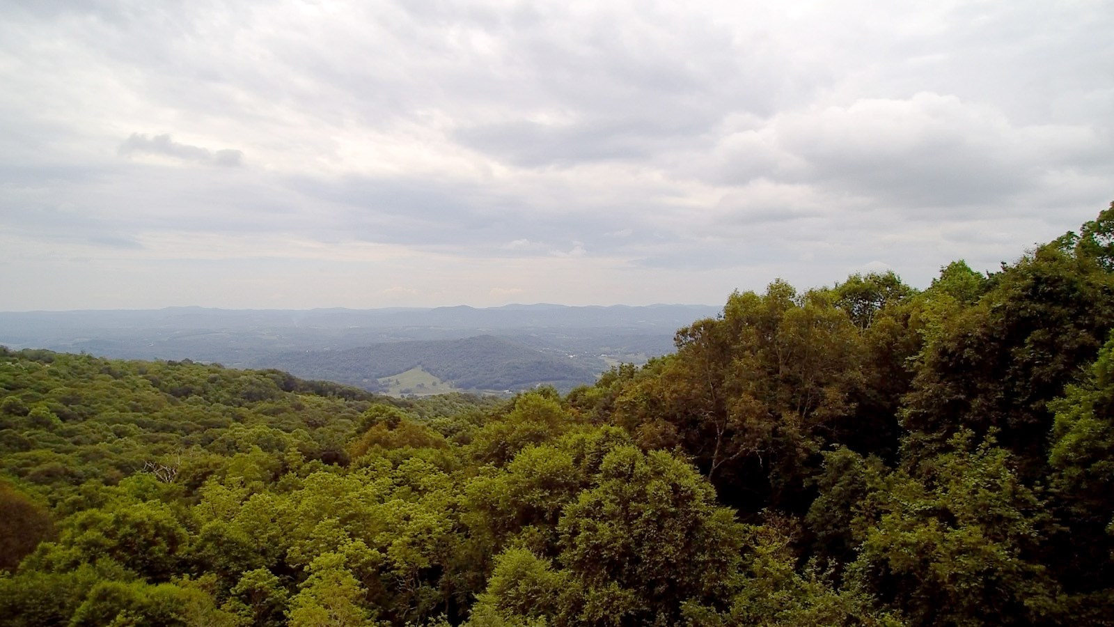 11.668 Acres that Offers Security, Boulders and Views