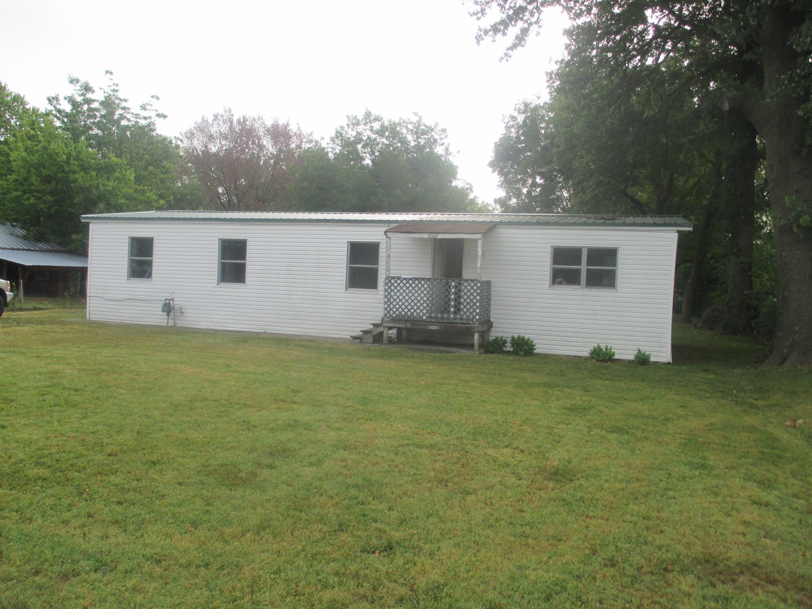 Mobile Home For Sale In Golden City, Mo.