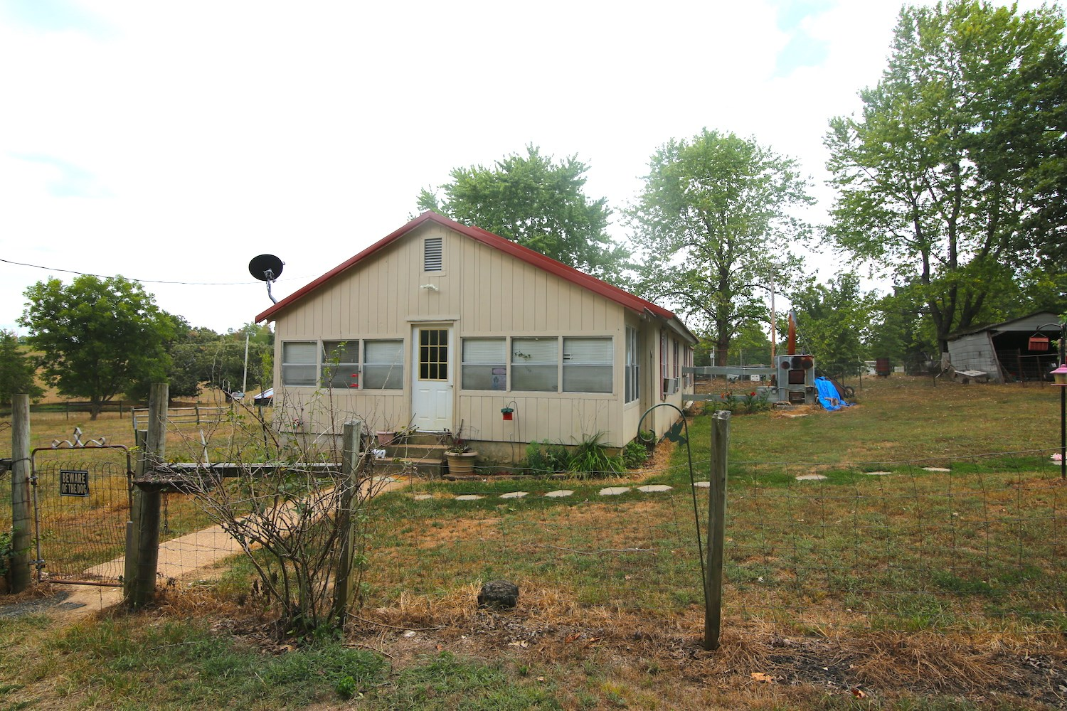 Farm for Sale in Missouri