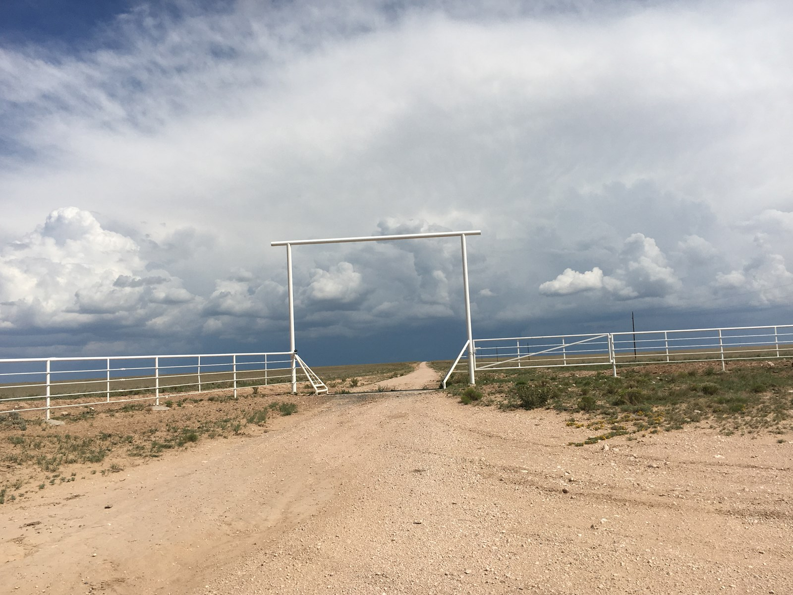 The Lucy Ranch in Torrance County New Mexico