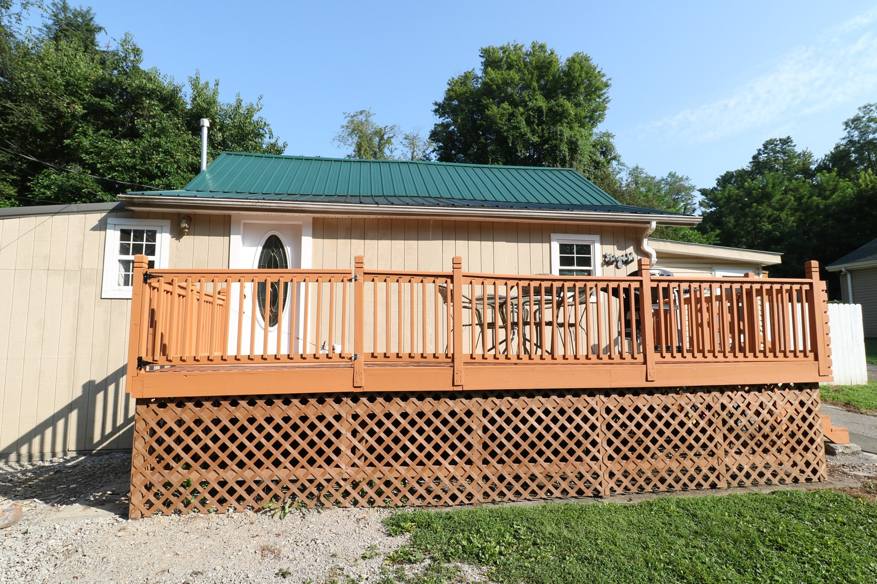 Town Home 3 bed rooms, 3 baths newly remodeled Somerset KY