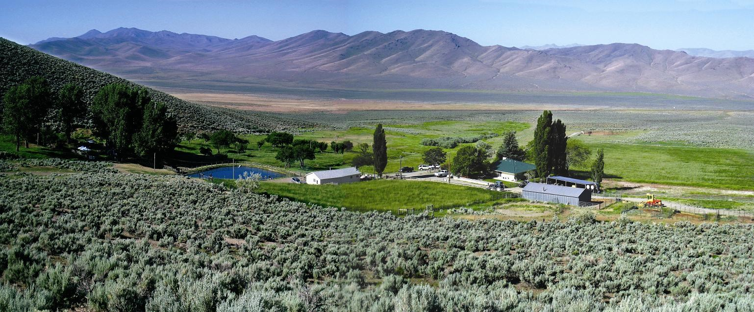 13765 US Hwy 95, Orovada, Porcupine Creek Ranch for sale
