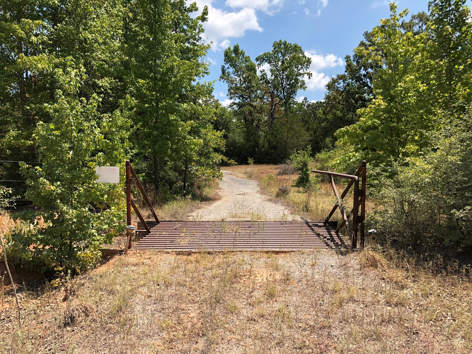 Land for Sale in Buffalo, TX, Leon County