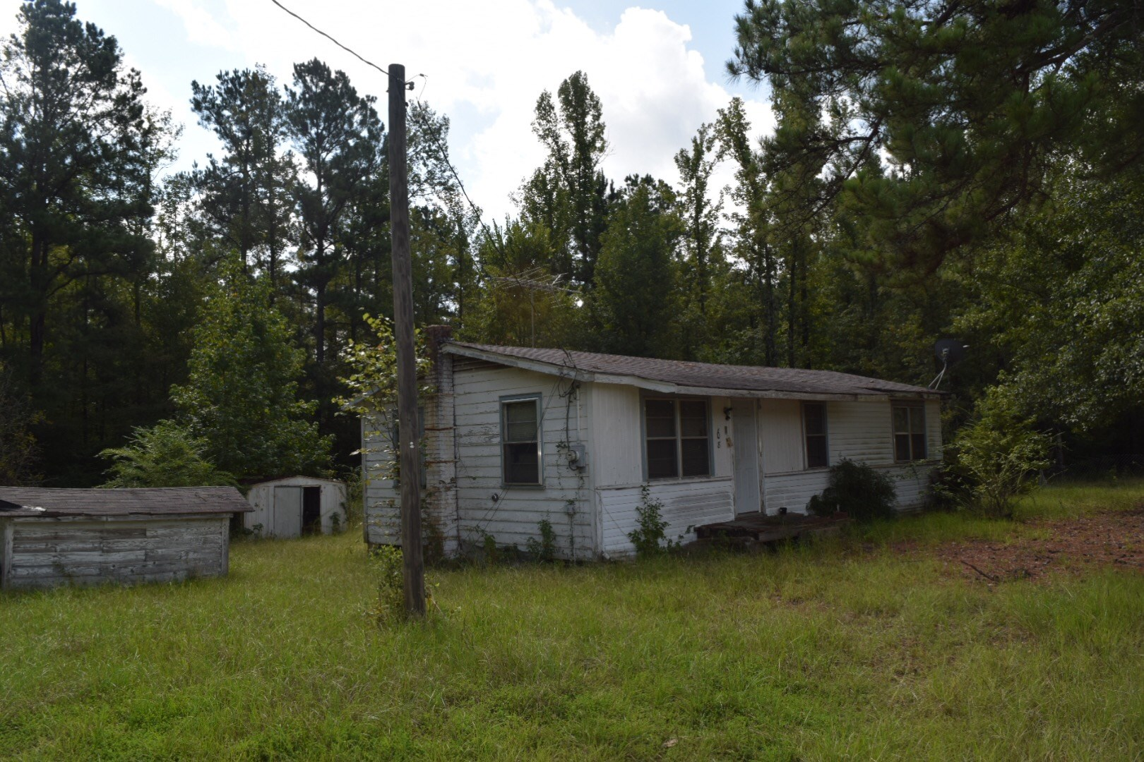 Investment Opportunity,Arkadelphia,Manchester,Arkansas