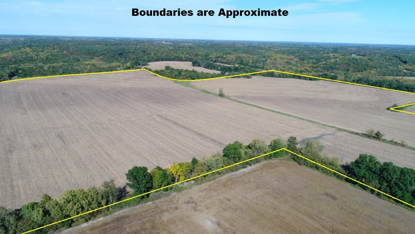 143+/- Ac Bottom & Second Bottom 4.5% ROI, Gentry County, MO