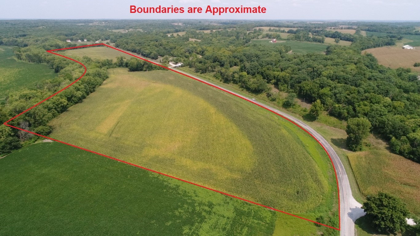 40+/- Acres Creek Bottom, 4% ROI, Strong Producer, Class II