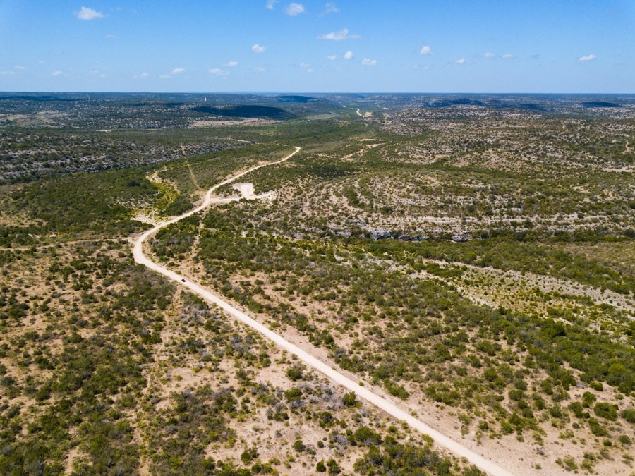 Hunting Ranch 2,550 Acres Val Verde County Del Rio TX