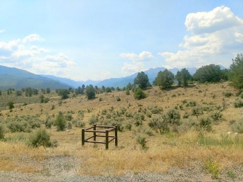 Land For Sale Ridgway Colorado Vista Terrace