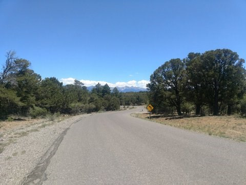 Loghill Lot For Sale Ridgway Colorado