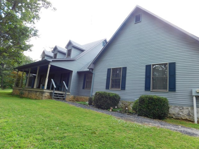 Country Home For Sale in Augusta, WV
