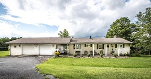 4 BEDROOM COUNTRY HOME IN TIOGA COUNTY PA FOR SALE OGM'S