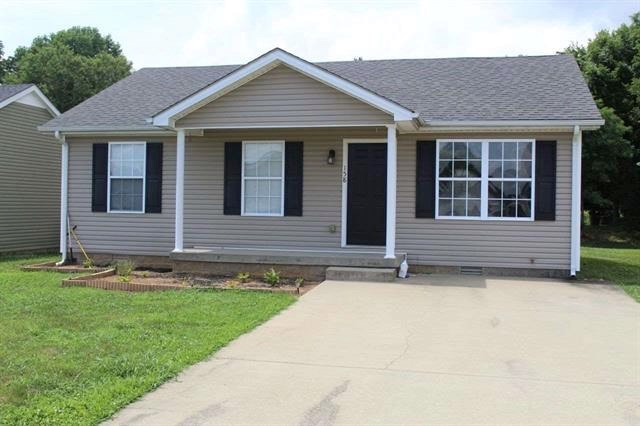 Great 3 bedroom 2 bath home for sale near Bowling Green Ky.