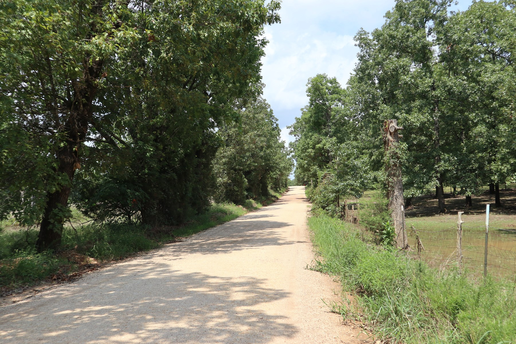Acreage with Building Sites for sale near Salem Arkansas