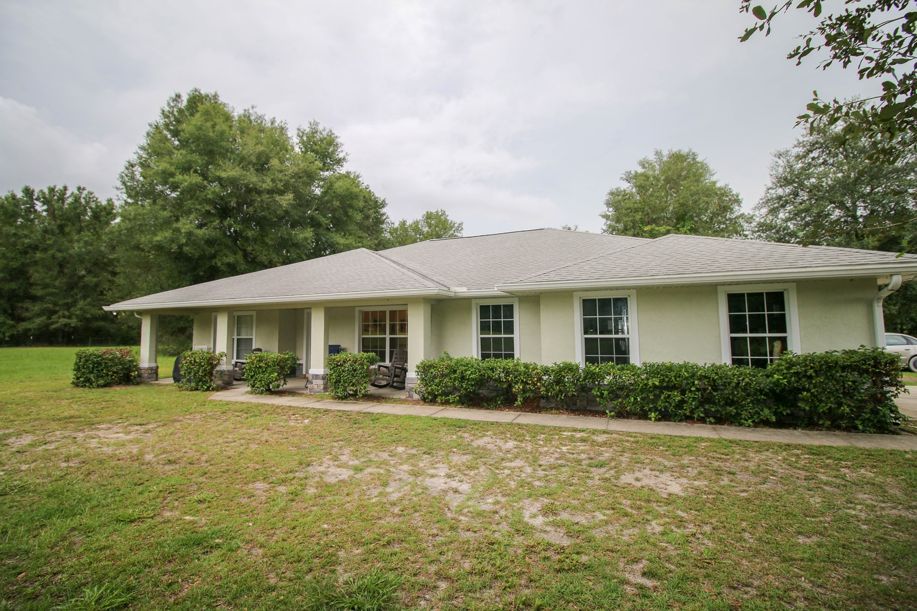 BEAUTIFUL COUNTRY HOME - High Springs, Gilchrist Florida