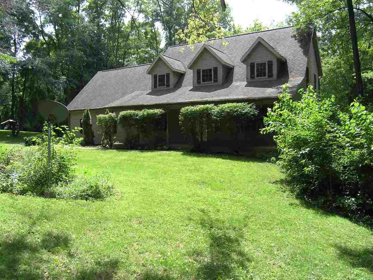 Contemporary Home for sale, Galena, IL