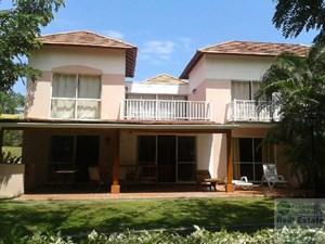 COSTA  BLANCA  TOWNHOUSE  IN  GOLF  VILLAS DECAMERON  PANAMA