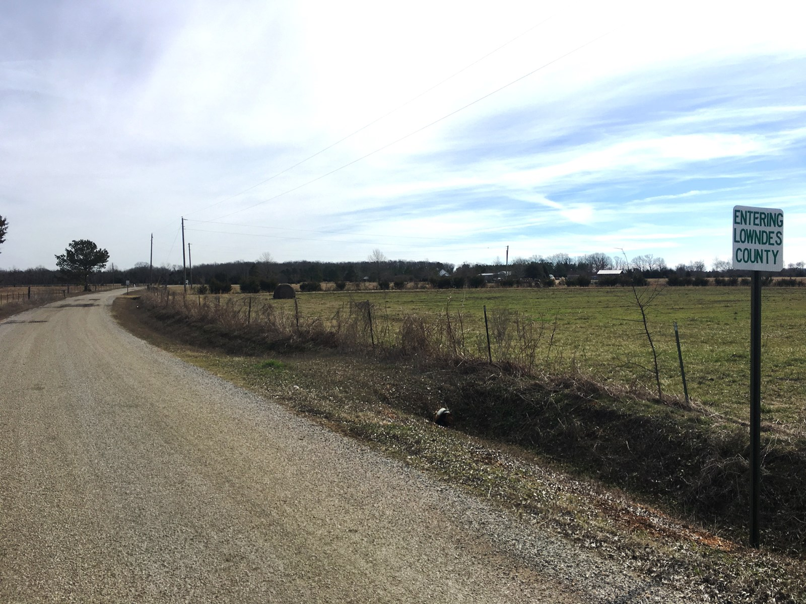10 Acres in Lowndes County, MS