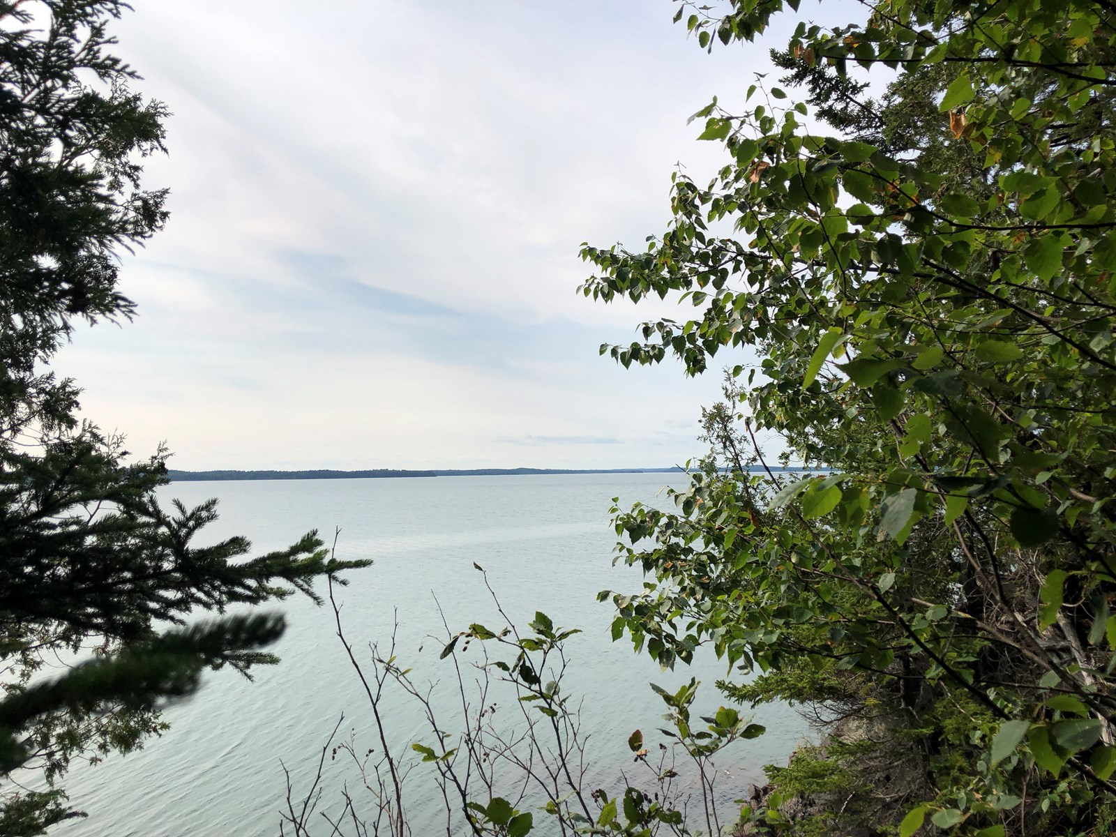 Rocky Shore Oceanfront Land For Sale | Lubec, Maine