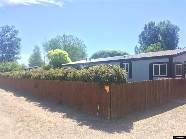 Home in town winnemucca nevada humboldt county for sale