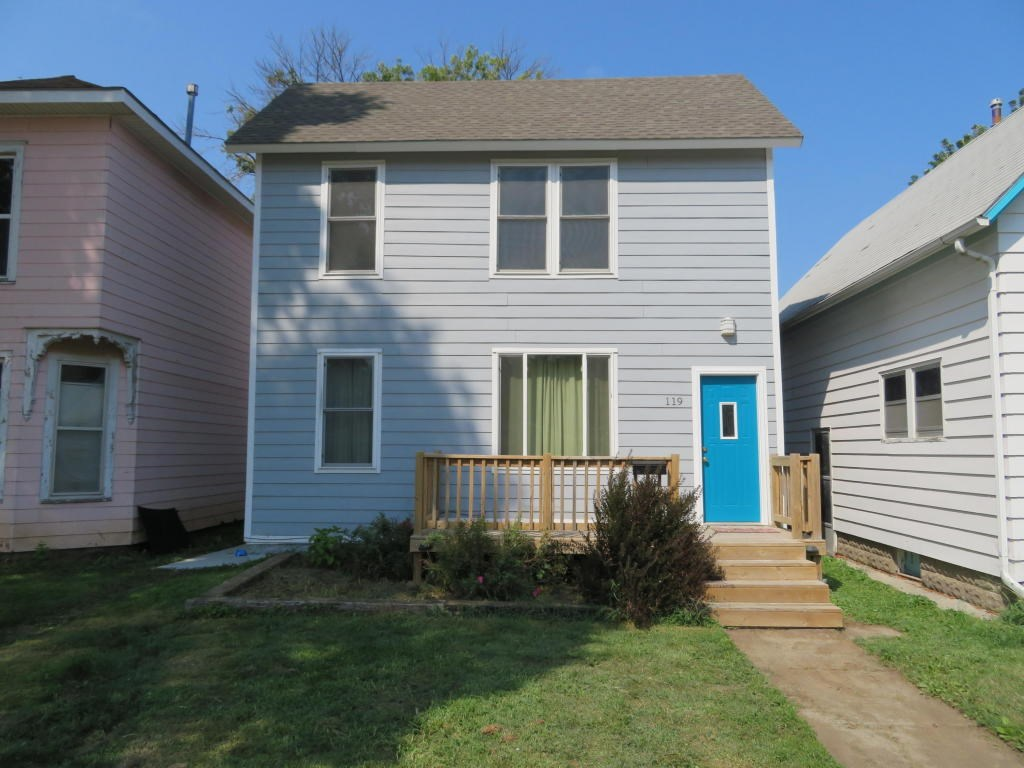 For Sale Missouri Valley Ia 3 Bed/2 Ba remodeled home + 1 ca