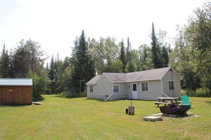 Cabin on Acreage for Sale Atlanta MI