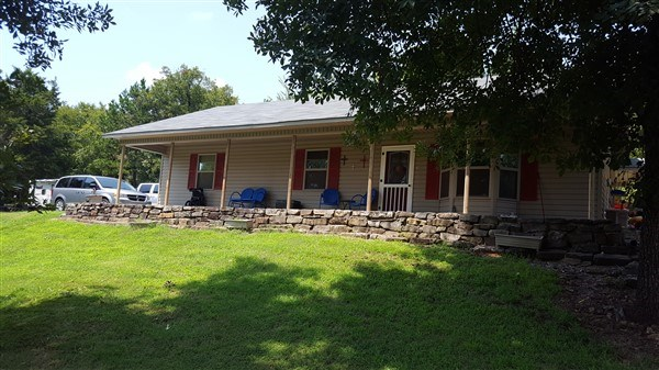 Country Home and 2-1/2 Acres at Mountain Gateway for Sale