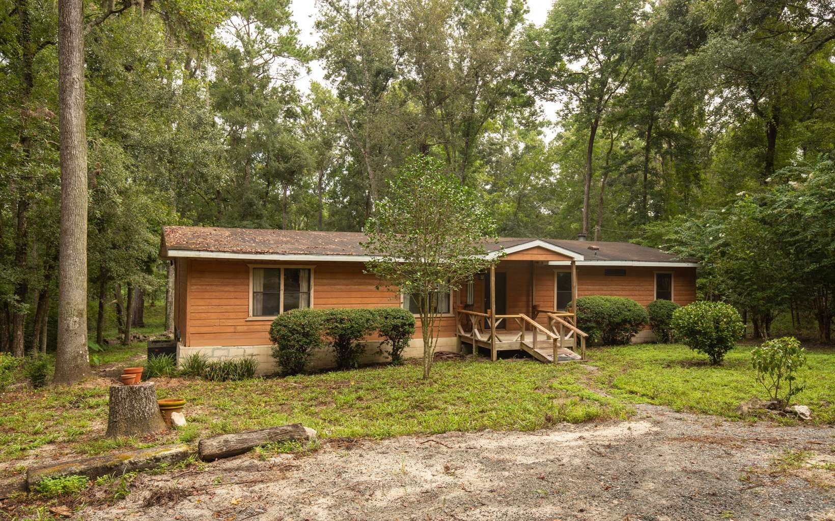 Residential property for sale in Live Oak , FL  for $124,500