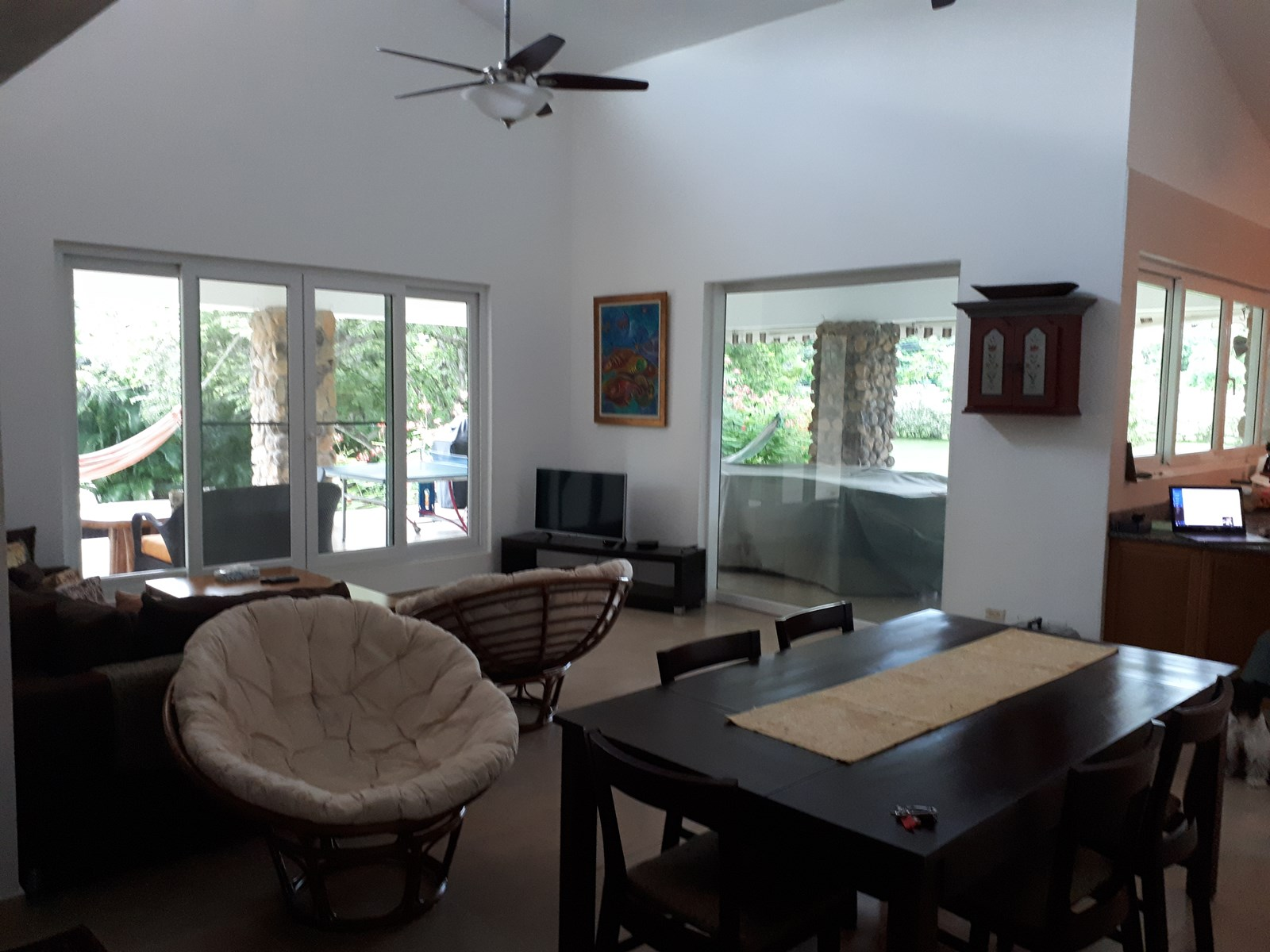 PUNTA BARCO VILLAGE CORONADO HOME FOR RENT in PANAMA