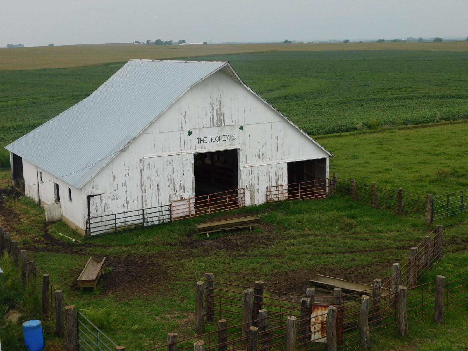 For Auction 155 Acres M/L Tillable Acres & Pasture