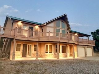 Homes for Sale Borders El Vado Lake State Park Chama NM