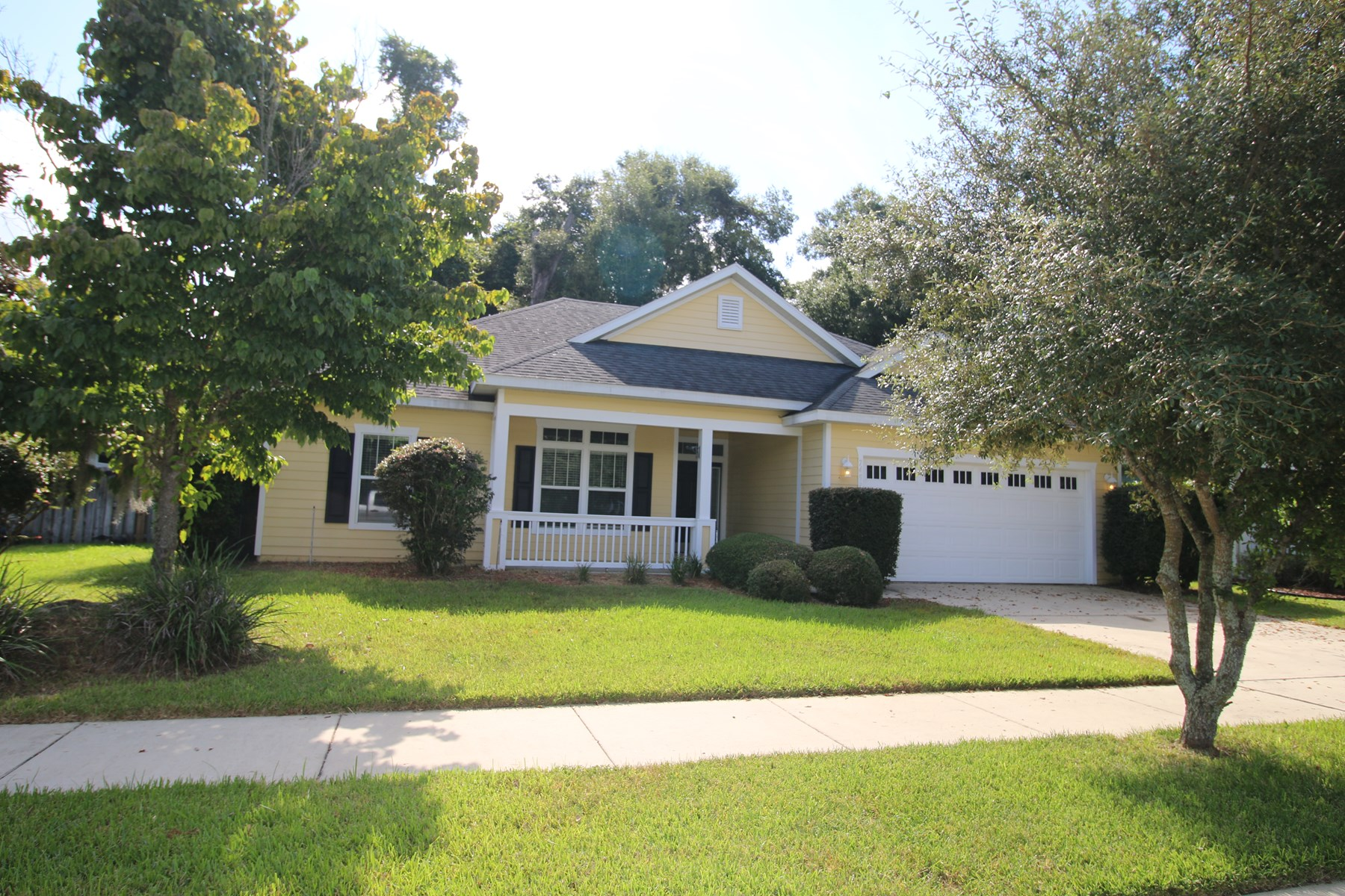 HOME IN GAINESVILLE FLORIDA - 3BR/2BA