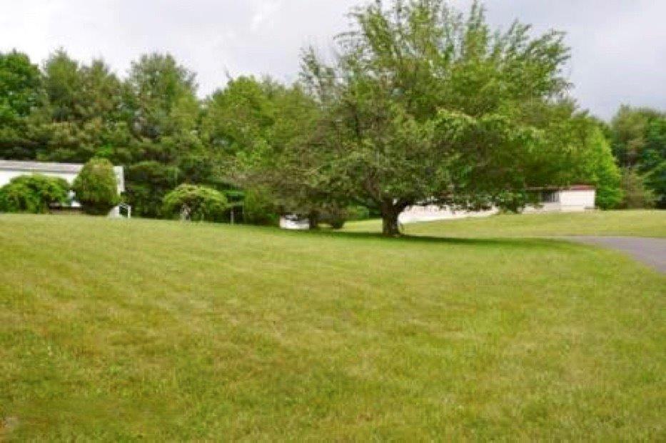 Acreage and 2 Dwellings for Sale Near Floyd VA