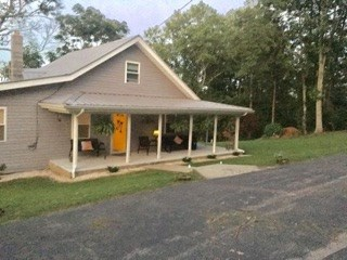 Country Farm House for sale, Burkesville, KY