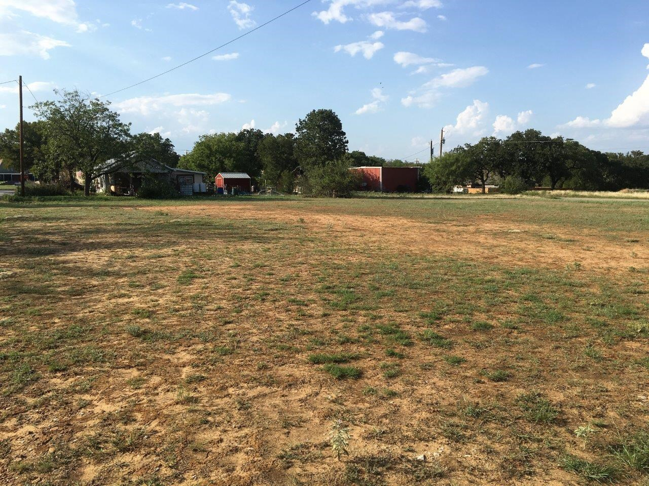 LARGE REAL ESTATE TRACT TO DEVELOP ON BROWNWOOD, TX
