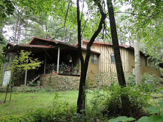 HOME WITH ACREAGE IN BETHESDA, ARKANSAS FOR SALE