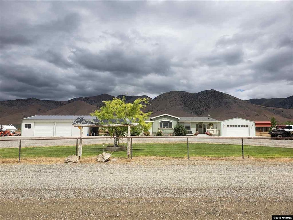 Horse Property Winnemucca Nv humbolt county