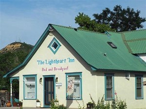 CHAMA NM BED & BREAKFAST FOR SALE WITH LAND, COMMERCIAL RE