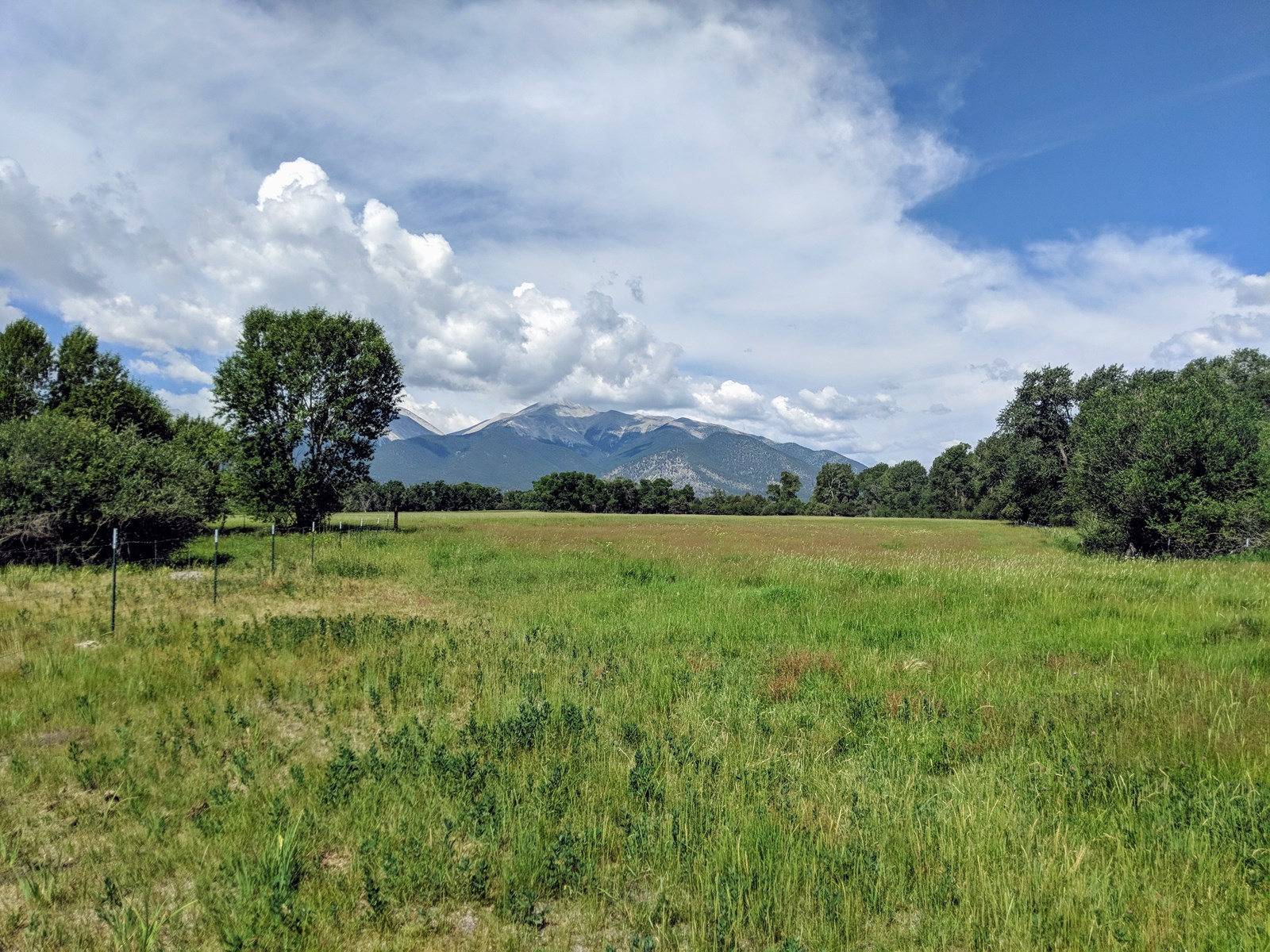 Unique Ranch For Sale Near Salida & Buena Vista Colorado