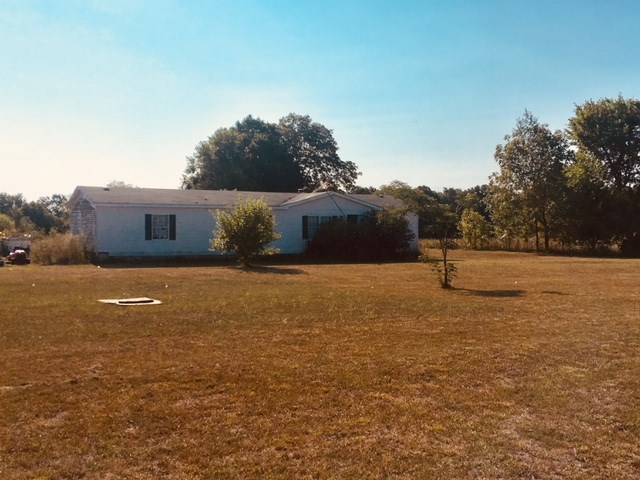 Mobile Home for Sale in Miller, Mo.