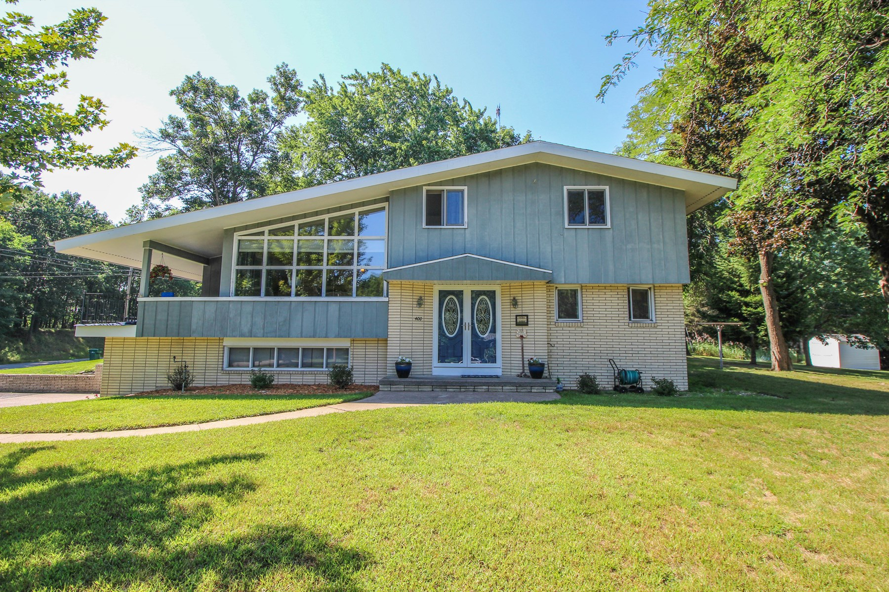 Home for sale in City of Waupaca, WI