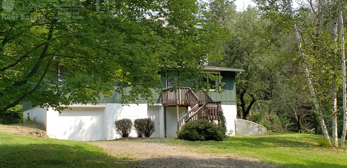 Country Home For Sale Richland Center WI