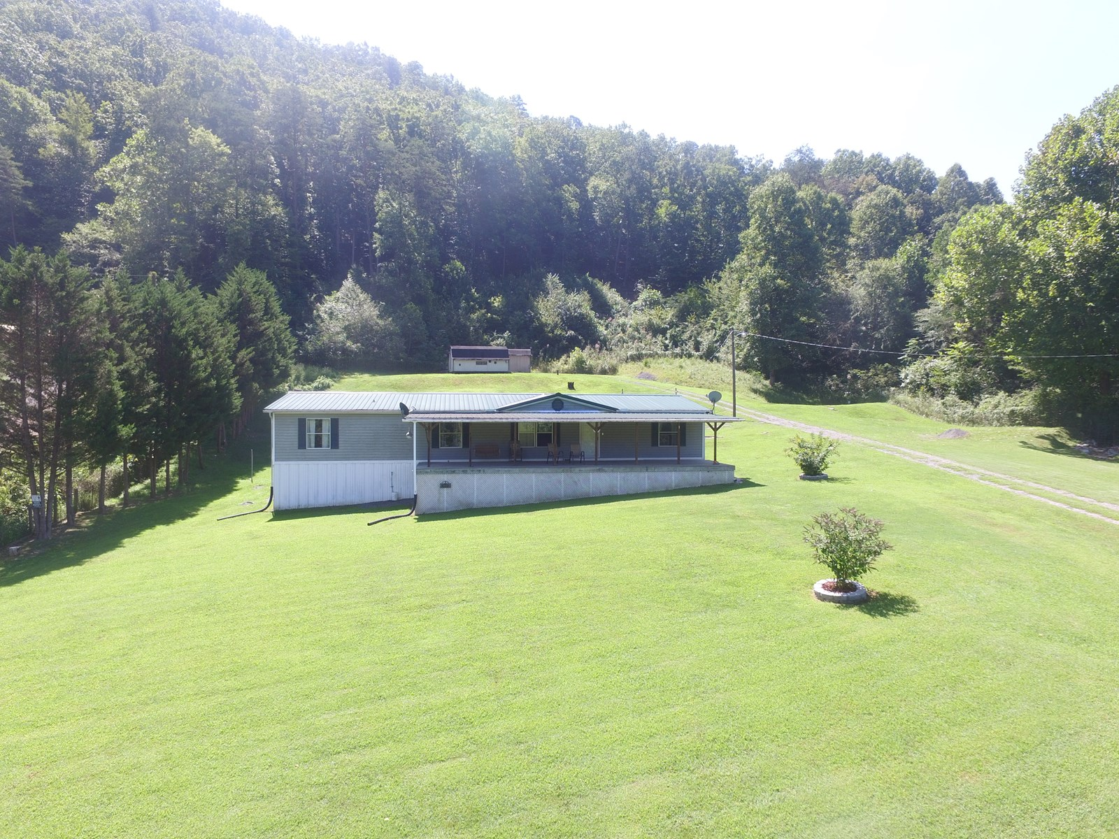 East Tennessee Home & Acreage For Sale | Rogersville TN