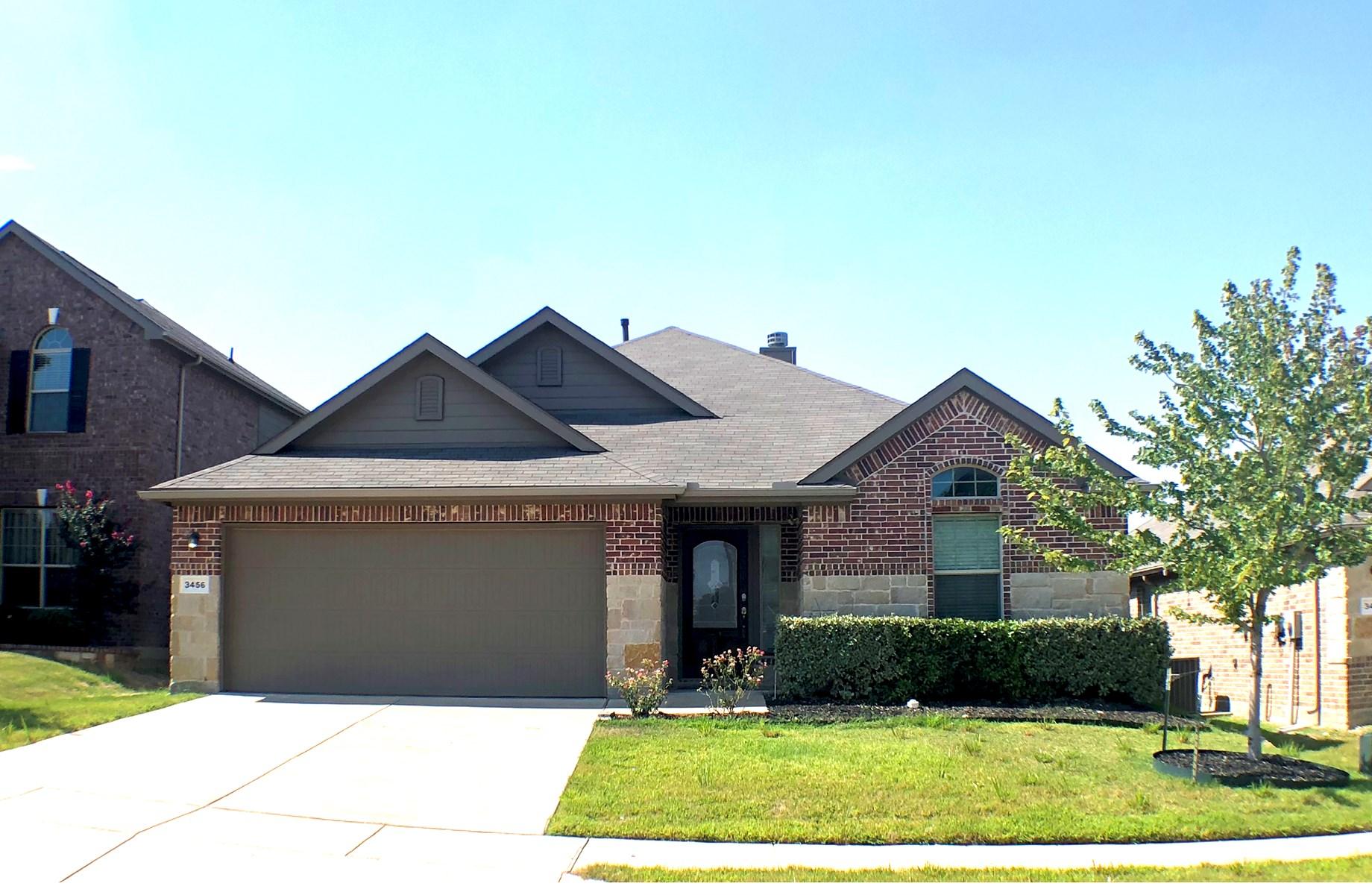 Home for Sale in Keller ISD!