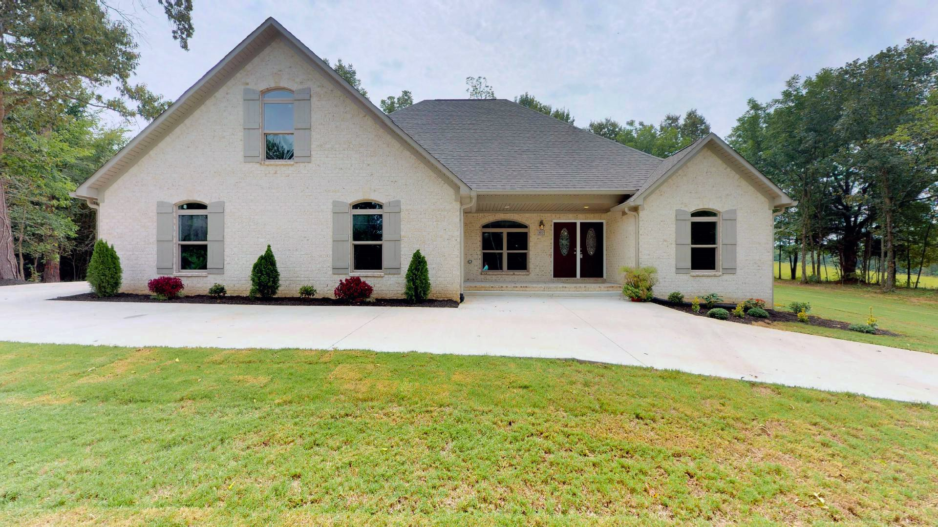 New Construction For Sale in Medina School District